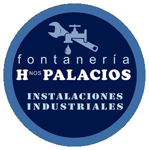 Fontanería Palacios